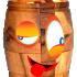 Ting Tong Wooden Games